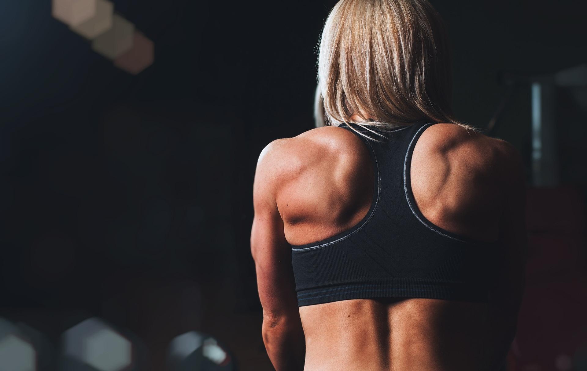 ginnastica esercizi posturale lecce