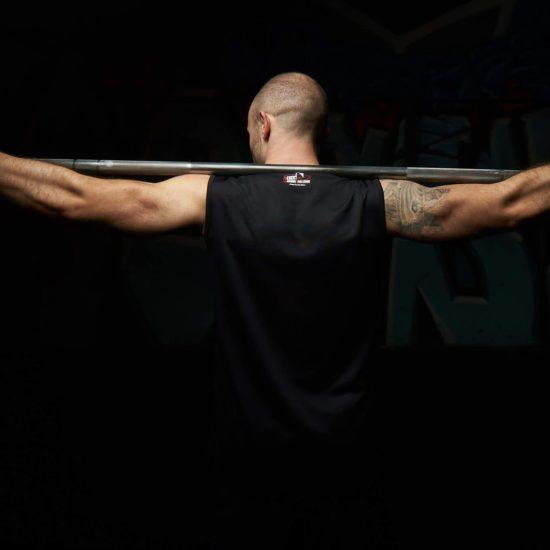 CrossFit palestra lecce