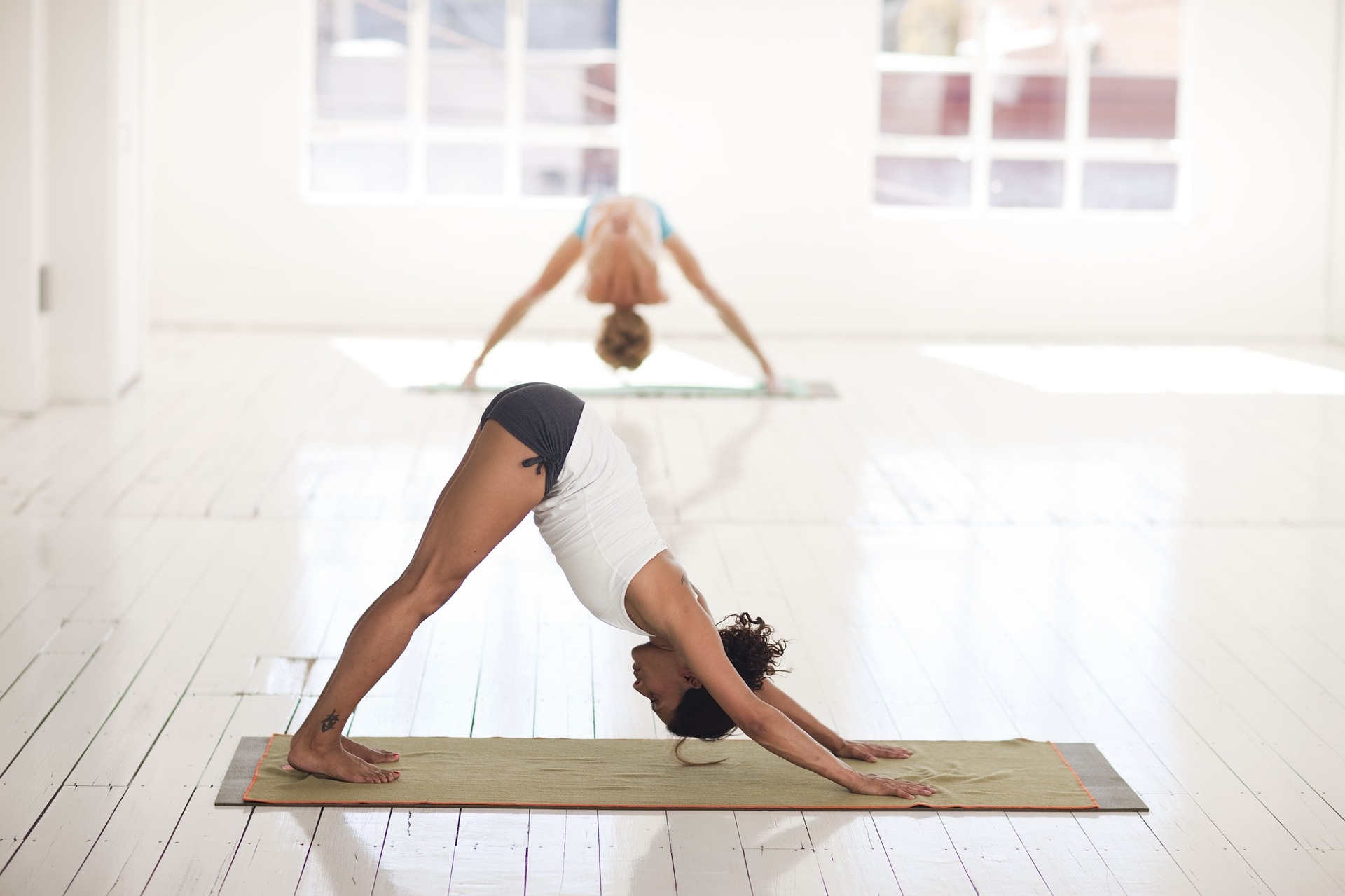 pilates alma sport lecce