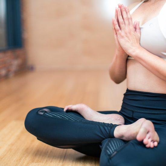 yoga lecce