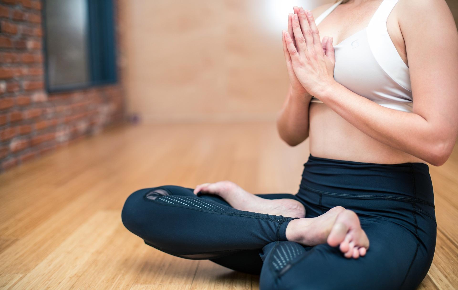 yogaflex lecce