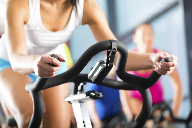 palestra allenamento cycling