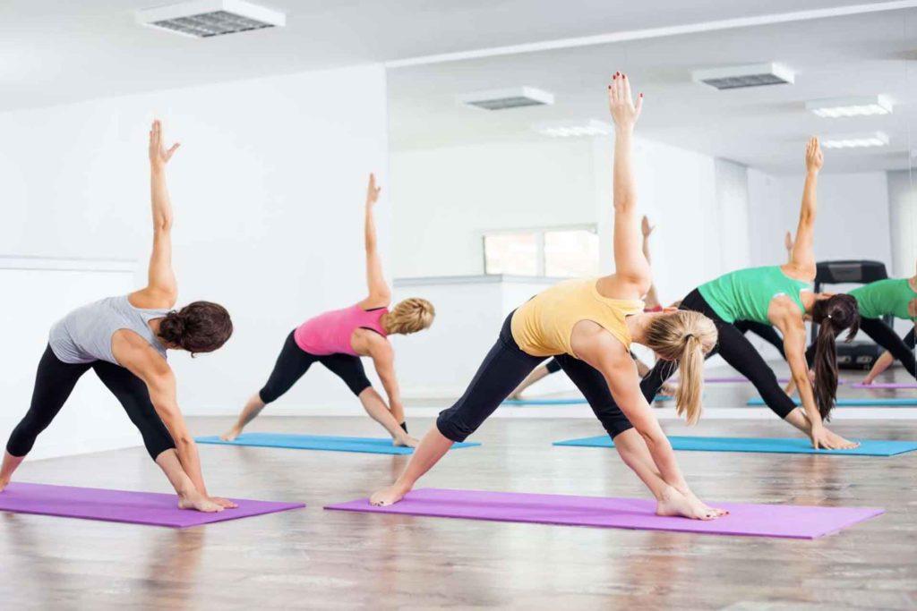 corso pilates lecce