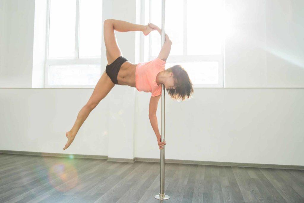 pole dance lecce
