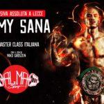 samy-sana masterclass